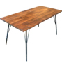 SHINBASU DINING TABLE 135�ʥ���Х� �����˥󥰥ơ��֥�135��