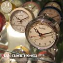 ALARM CLOCK 100-053