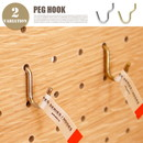 PEG SERIES/PEG HOOK