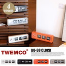 BQ-38 WALL&TABLE CLOCK