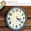 GRAND WALL CLOCK
