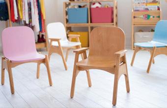 KT Kids Chair