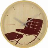 掛け時計 クロック バルセロナチェア