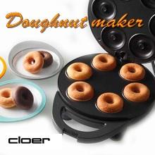 クロア(cloer) ドーナツメーカー(DonutMaker)
