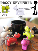 DOGGY Key Finder �� KITTY Key Finder