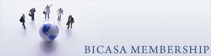 BICASA MEMBERSHIP