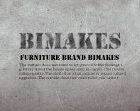 BIMAKES(ビメイクス)