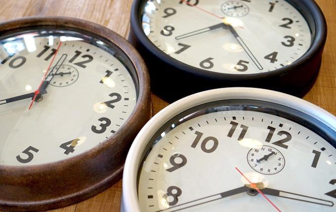 ハンフォードウォールクロック 掛時計 BIMAKES