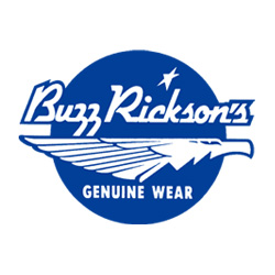 Buzz ricksons