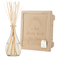 a day reed diffuser 230 ライチ&ローズ