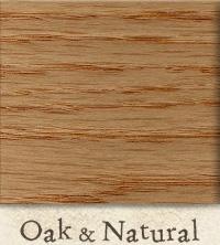 oak&natural オーク&ナチュラル