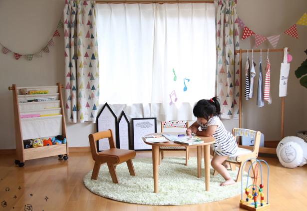 楽しく、快適で安全に 親も子も満足できるキッズスペースの作り方�